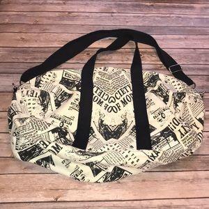 Lightweight Duffle Bag